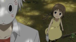 KuroSen!: Hotarubi no Mori e