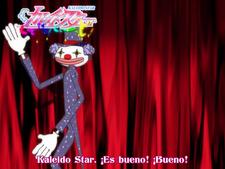 Kaleido Star: Good da yo! Goood!! 5_6658