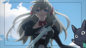 PuyaSubs!: Mahou Shoujo Tokushusen Asuka