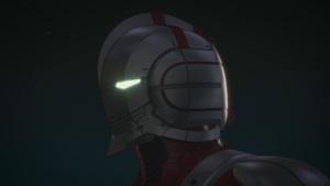 DragsterPS: Ultraman