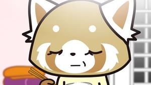 DragsterPS: Aggressive Retsuko (ONA) 2nd Season