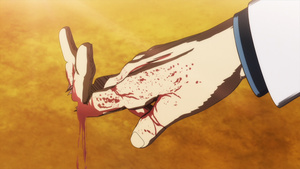 DragsterPS: Kengan Ashura 2nd Season