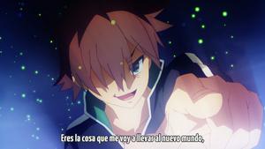 Otaku Tail No Fansub: KONOSUBA - God's blessing on this wonderful world!