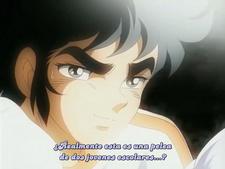 AniMugen Fansub, El Rincón del Manga: Ring ni Kakero 1