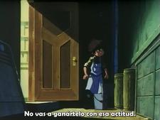 Anime Seiden: Queen Emeraldas
