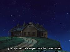 Key-Anime Fansub: Black Jack: Sora kara Kita Kodomo