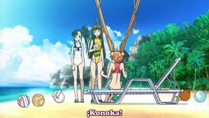 Anime Rakuen: Negima!? Haru Special!?