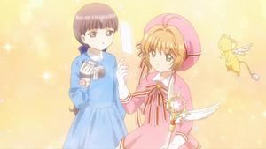 PuyaSubs!: Cardcaptor Sakura: Clear Card-hen