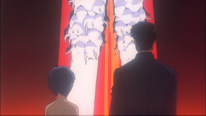 DragsterPS: Neon Genesis Evangelion: The End of Evangelion