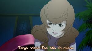 AniMugen Fansub: Red Garden: Dead Girls