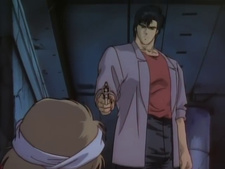 City Hunter: La Ciudad Portuaria en Guerra 7_15022