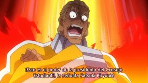 Ñyuum: Kill la Kill