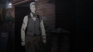 Tonoss: Tokyo Ghoul:re 2nd Season