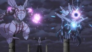 Dokusai, Hirune: Generaciones Pokémon