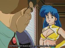 OnDeed, Taguma: Dirty Pair: Bouryaku no 005-bin