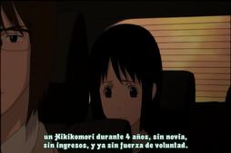 Animebox Fansub, AniMugen Fansub: NHK ni Youkoso!