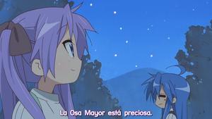 Nanikano Fansub: Lucky Star OVA