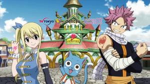 PuyaSubs!: Fairy Tail: Final Series