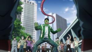 PuyaSubs!: One Punch Man 2nd Season