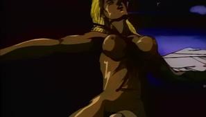 Key-Anime Fansub: Big Wars: Kami Utsu Akaki Kouya ni