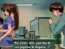 Animugen Fansub: Kotetsu no Daibouken