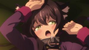 Homika Subs, Gakuensai Fansub: Isekai Maou to Shoukan Shoujo no Dorei Majutsu