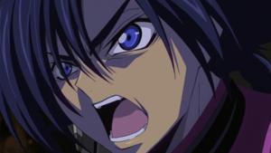 AnimeTeam: Code Geass: Boukoku no Akito 1 - Yokuryuu wa Maiorita