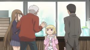 Anarchy Subs: Alice to Zouroku
