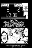 AnimeXtreme: Cross Over