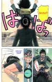 Manga World Fansub: Ichigo 100%