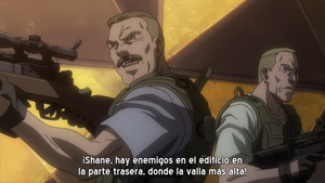 Anime Underground: Black Lagoon: Roberta