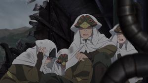 Kanashii Fansub, Mezame-subs: Sirius the Jaeger