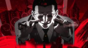 Senzou no Fansub: Deadman Wonderland: Akai Knife Tsukai