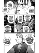 Comic Release Group: La Espada del Inmortal