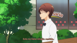 Seinen no Fansub: Working!!!