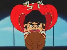 AnimeHD: Chicho Terremoto