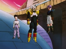 AnimeHD: Dragon Ball GT(Serie + Pelicula)