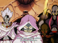 EvoShare: Dragon Ball Z - Película 1: ¡Devolvedme a mi Gohan!