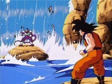 EvoShare: Dragon Ball Z - Película 5: El más poderoso contra el más poderoso
