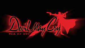 AnimeHD: Devil May Cry