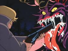 AnimeHD: Devilman
