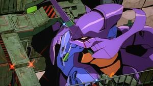?: Neon Genesis Evangelion: Death