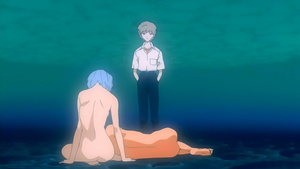Postanime no Fansub: Neon Genesis Evangelion: The End of Evangelion