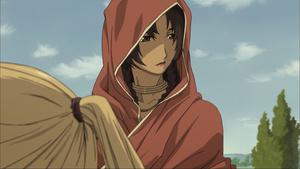 ClickHere: Full Metal Alchemist: El conquistador de Shambala