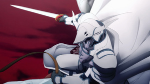 Ñyuum: Sword Art Online: Alicization