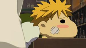 AnimeHD: GetBackers