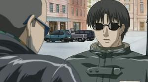 AnimeHD: Gunslinger Girl