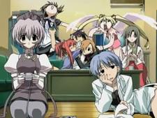 AnimeHD: Happy☆Lesson
