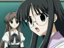 AnimeHD: Happy☆Lesson: Advance