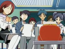 AnimeHD: Happy Lesson (OVA + TV + Advance + The Final)